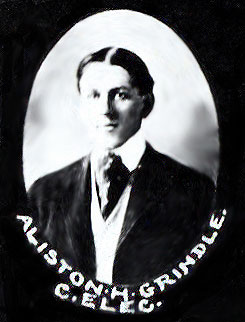 Aliston H. Grindle