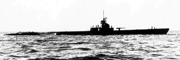 USS Scamp (SS-277)