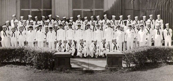USS Trigger Crew