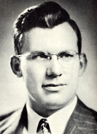Donald William Kuester