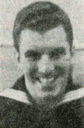 Frank Angus McNally, Jr.